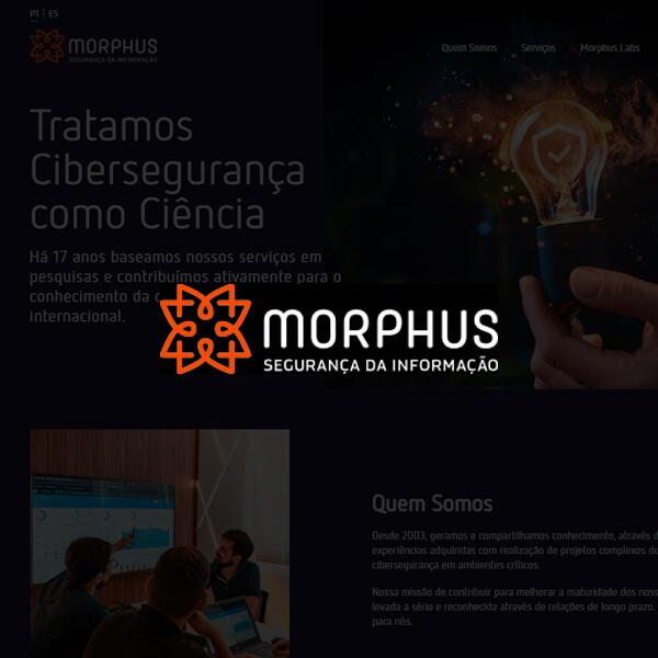 Morphus